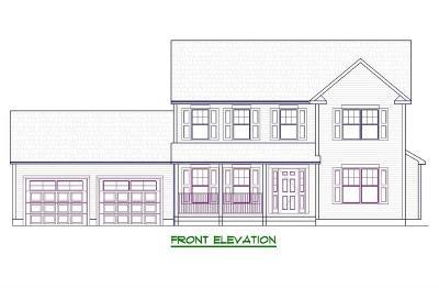 Johnston Single Family Home For Sale: 0 - Lot 4 Boulder Dr
