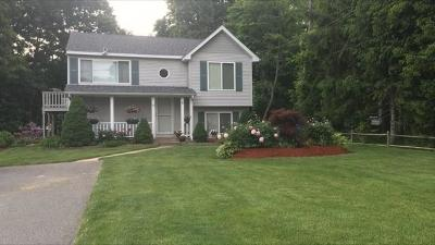 Cumberland Single Family Home For Sale: 31 Chestnut St