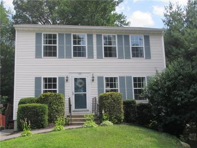 Cumberland Single Family Home Act Und Contract: 22 Ballou St