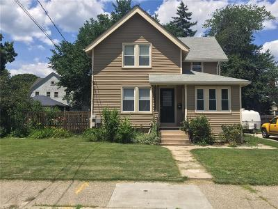 Lincoln Single Family Home For Sale: 17 Highland Av