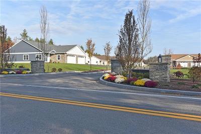 Glocester Condo/Townhouse For Sale: 0 Bella Vista Cir