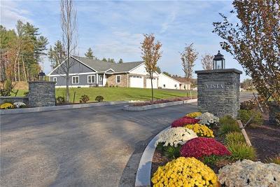 Glocester Condo/Townhouse For Sale: 124 Bella Vista Cir, Unit#37 #37