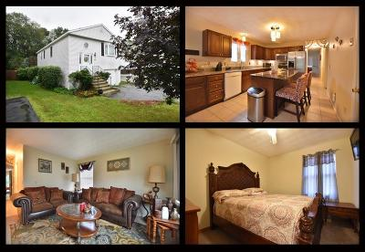 Cumberland Single Family Home For Sale: 40 Morning Glory Rd