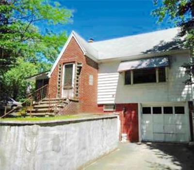 Smithfield Single Family Home For Sale: 21 Indian Run Trl
