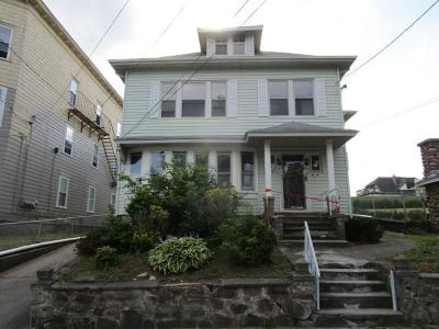 Woonsocket Multi Family Home Act Und Contract: 114 - 116 Dulude Av