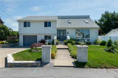 North Providence Single Family Home For Sale: 13 Springdale Av