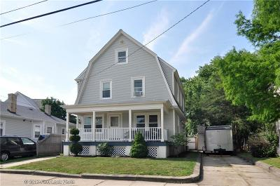 Cranston Single Family Home For Sale: 56 Wheeler Av