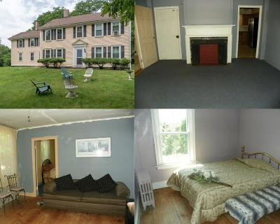 North Providence Single Family Home For Sale: 138 Smithfield Rd