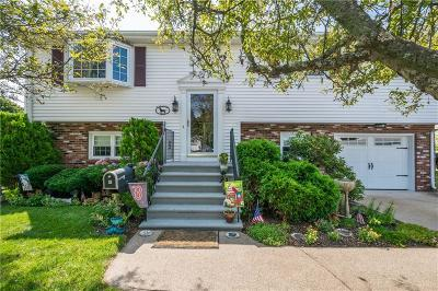 Cumberland Single Family Home For Sale: 55 Clark St