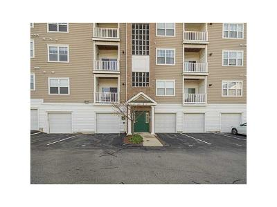 Woonsocket Condo/Townhouse For Sale: 96 Mill St, Unit#204 #204