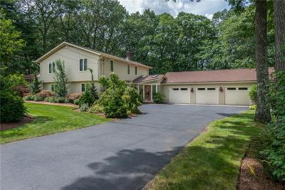 Lincoln Single Family Home Act Und Contract: 26 Timberland Dr