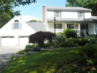Lincoln Single Family Home For Sale: 9 Cynthia Rd NW