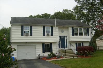 Cumberland Single Family Home For Sale: 8 Candida Ct