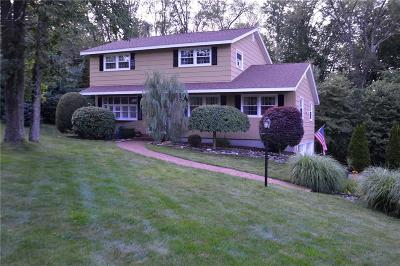 Lincoln Single Family Home Act Und Contract: 32 Kennedy Blvd