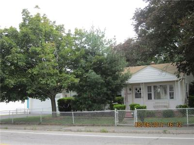Cumberland Single Family Home For Sale: 149 Dexter St
