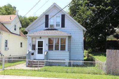 Johnston Single Family Home For Sale: 75 Winfield Rd
