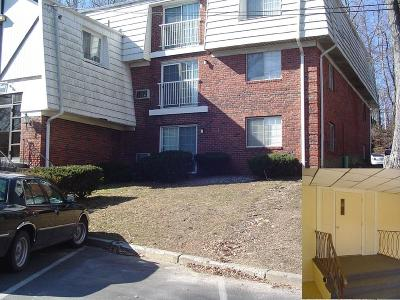 Bristol County, Kent County, Newport County, Providence County, Washington County Condo/Townhouse For Sale: 300 Smithfield Rd
