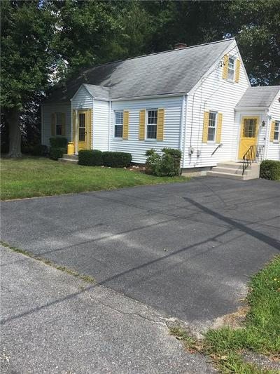 Cumberland Single Family Home Act Und Contract: 227 Ann St