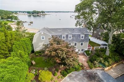 North Kingstown Single Family Home Act Und Contract: 44 Anthony Dr