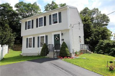Cumberland Single Family Home For Sale: 3 Crocus St