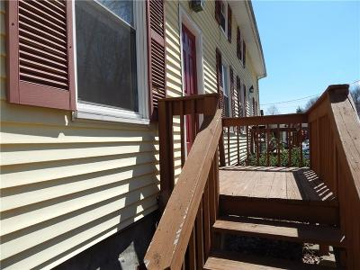 Burrillville Multi Family Home For Sale: 85 Grove St