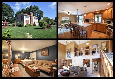 Johnston Single Family Home For Sale: 5 Caraway Dr