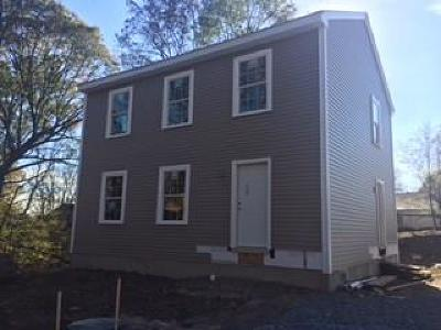 Cumberland Single Family Home For Sale: 29 Clairmont St
