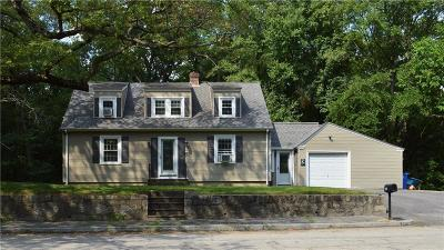 Lincoln Single Family Home For Sale: 227 Cobble Hill Rd