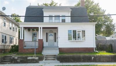 Single Family Home Sold: 764 Douglas Av