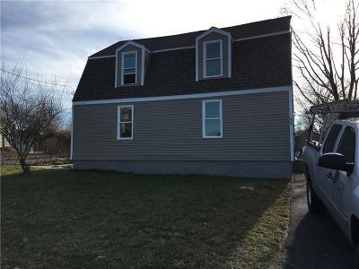 Smithfield Single Family Home For Sale: 11 Maple Av