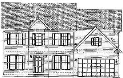 Cumberland Single Family Home For Sale: 0 Christina Gene Cir
