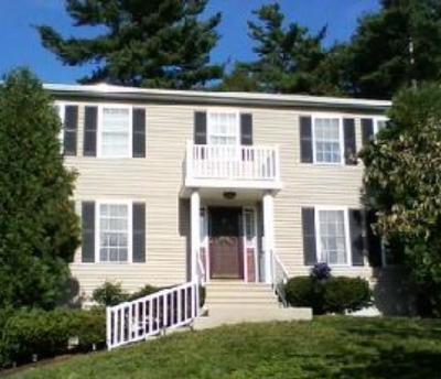 Burrillville Single Family Home For Sale: 51 Whitney Lane