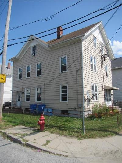 Cumberland Multi Family Home Act Und Contract: 995-997 Mendon Rd