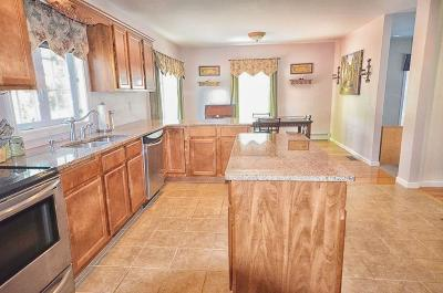 North Providence Single Family Home For Sale: 45 Pearl Av