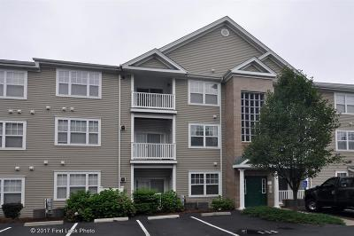 Woonsocket Condo/Townhouse For Sale: 110 Mill St, Unit#301 #301