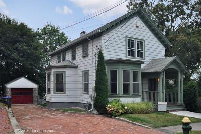Providence Multi Family Home For Sale: 180 Congdon St