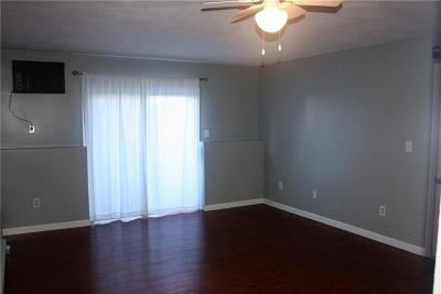 Cumberland Condo/Townhouse Act Und Contract: 200 Manville Hill Rd, Unit#f126 #F126