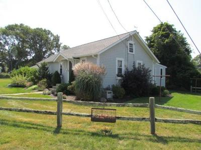 North Kingstown Single Family Home For Sale: 20 Pond St
