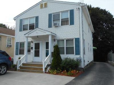 Multi Family Home Sold: 31 - 33 Mercy St