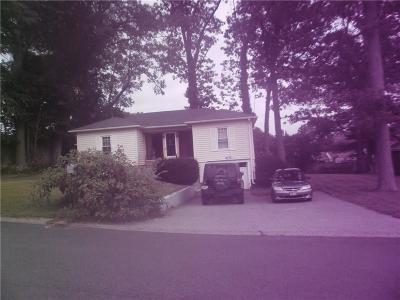 Cumberland Single Family Home For Sale: 42 Waumsett Av