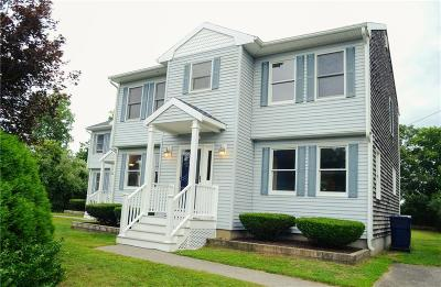 North Kingstown Multi Family Home For Sale: 212 - 214 Vista Cir