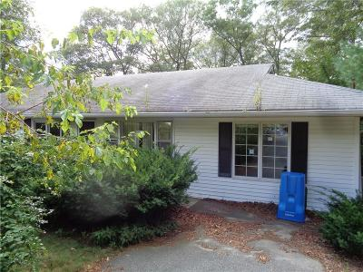 Lincoln Single Family Home Act Und Contract: 6 Linfield Cir