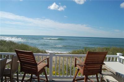 South Kingstown Condo/Townhouse For Sale: 955 Matunuck Beach Rd, Unit#8 #8