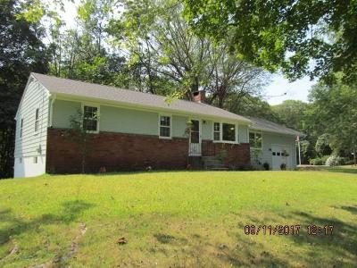 Cumberland Single Family Home For Sale: 1 Castlegate Rd