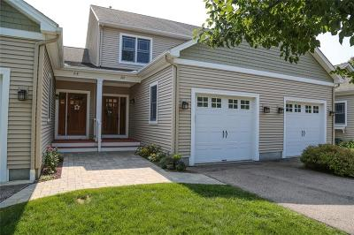 North Kingstown Condo/Townhouse For Sale: 222 Allegra Lane