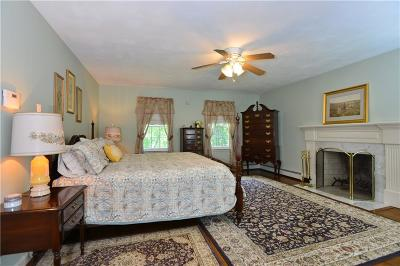 Glocester Single Family Home For Sale: 66 Old Quarry Rd