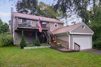 Cumberland Single Family Home For Sale: 22 Narragansett Rd