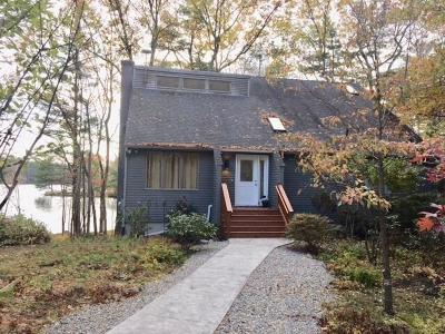 Glocester Single Family Home For Sale: 21 Sunrise Ter