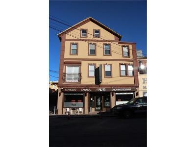 Providence Commercial For Sale: 150 Acorn St