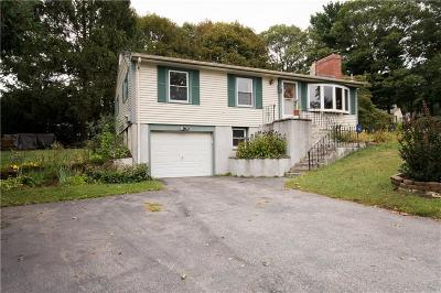 Cumberland Single Family Home For Sale: 63 Kent St